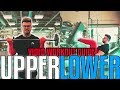 2 FREE Workout Programs With Video Guided Exercises   Full Body & Upper/Lower   Redemption 8.0