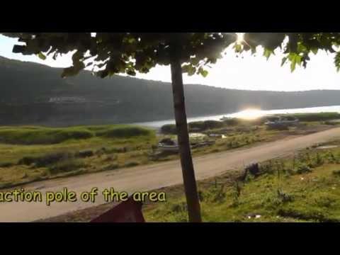 Life in Psarades village at Prespes