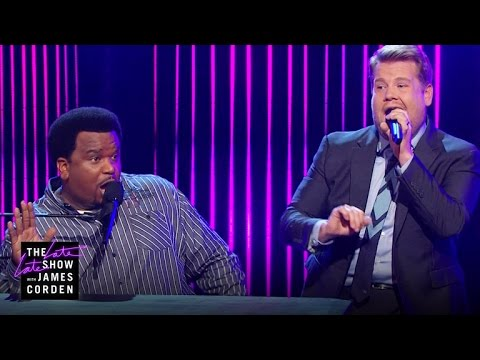 Sexy Public Domain Songs with Craig Robinson