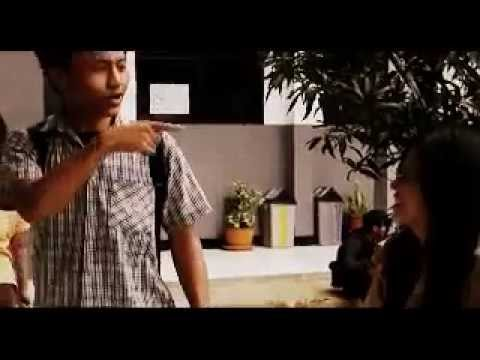 Gleen Fredly - Terpesona (Video Clip Cover)