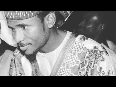 Download Nazir M. Ahmed (Sarkin Waka) Mubar Zagin Manya Ba Tarbiya Ne Ba Official Audio