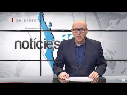 Noticias12 - 9 de marzo de 2018