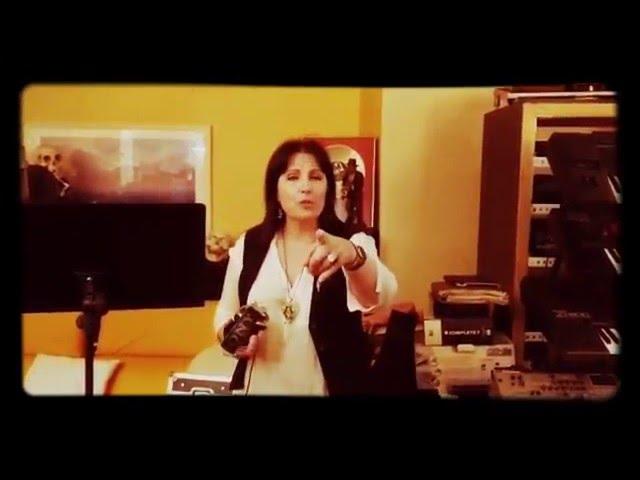 María Muñoz te invita a la