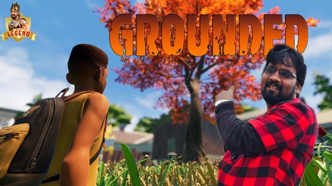 🔴 LIVE Grounded | LEGEND | New Beginning Vanga Pakalam | Part 1