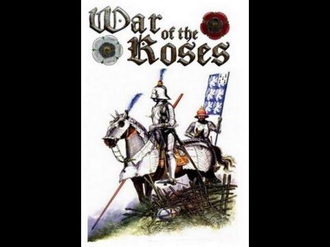 Война белой и алой розы сериал смотреть онлайн