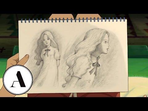 Oscar Ballot Guide - Animation Character Design - Variety Artisans