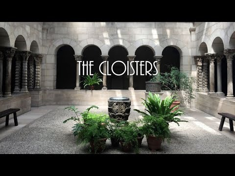 The Cloisters | NYC Vlog