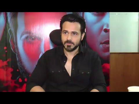 Emraan Hashmi Interview For Raaz Reboot Movie 2016