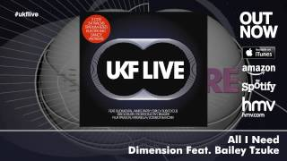 UKF Live (CD2 Album Megamix)