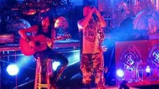 FIVE FINGER DEATH PUNCH- Remember Everything/Battle Born Live @ The Ritz Raleigh NC 10/15/2013