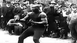 Our History In Black  ( Jack Johnson )