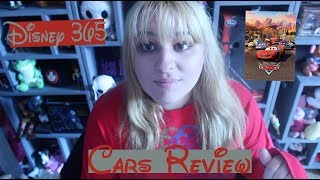 CARS || A Disney 365 Review