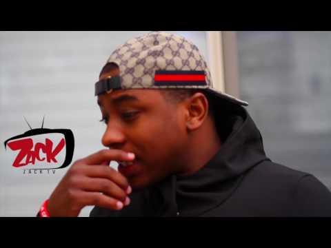 "Tay600 Talks 600Breezy, Yella & Billy + Rondo & Cdai ""Snitching"" Statement | Shot By @TheRealZacktv1"