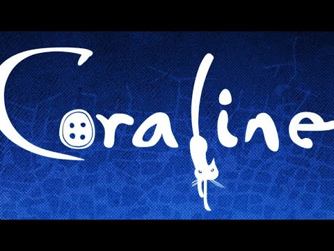 Download Coraline Shout Factory Blu-ray Review: