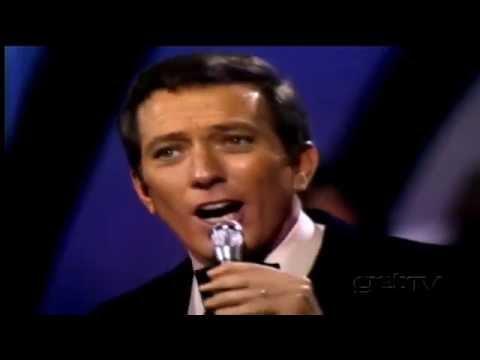 The Andy Williams Show - Burt Bacharach.