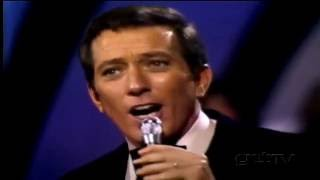 The Andy Williams Show - Burt Bacharach.