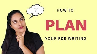 7 Steps to Planning & Writing the BEST Answer: FCE Writing Tips