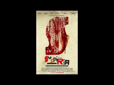 Suspiria (2018) - Trailer Music Mp3