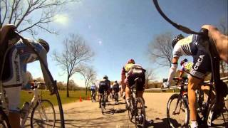 Orchard Beach criterium, May 5, 2013