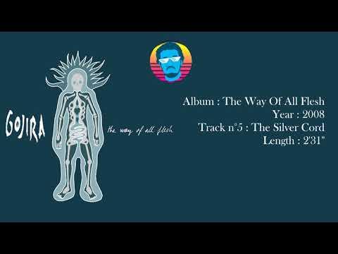 GOJIRA - The Silver Cord [8-BIT] mp3