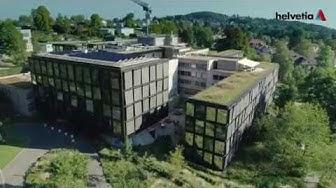 Helvetia Hauptsitz St. Gallen