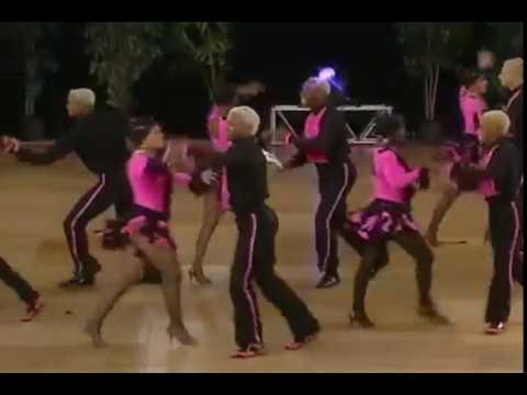 Team Division - Swing Latino (World Salsa Championship)