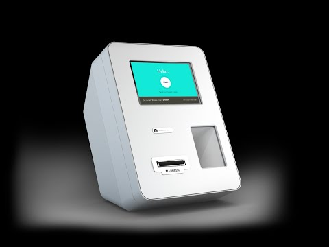 How To Use A Bitcoin ATM