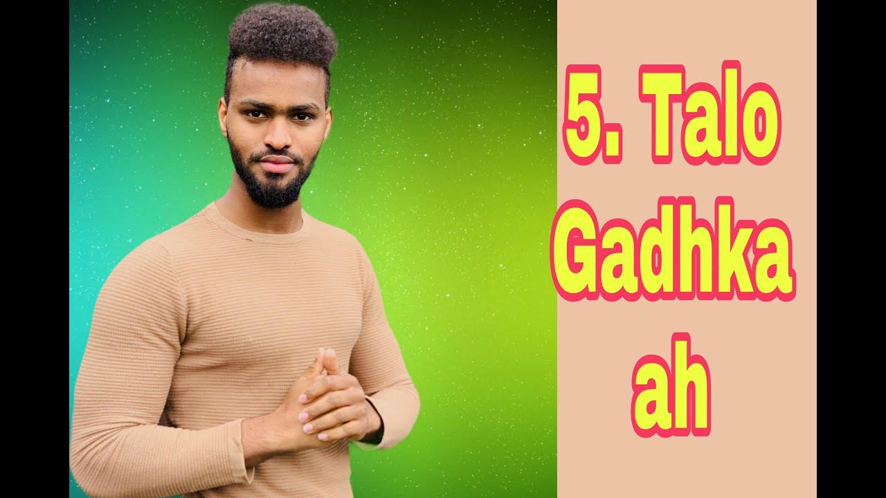 Download SIDEEN GADH QURUX BADAN  KUYEELAN KARAA