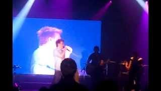 Ai se eu te pego - Michel Teló - Ao Vivo Mix Garden - 17/03/2012