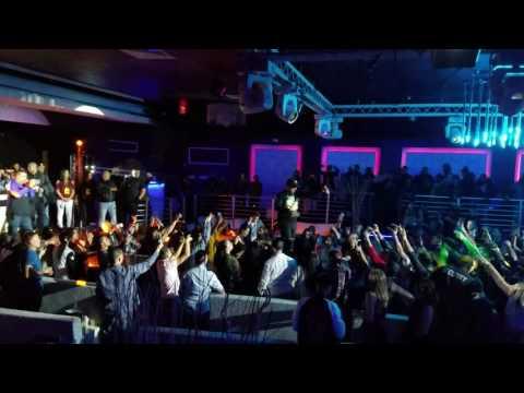 """Ñengo Flow Live """"47"""" At Club Envy Elizabeth, NJ"""