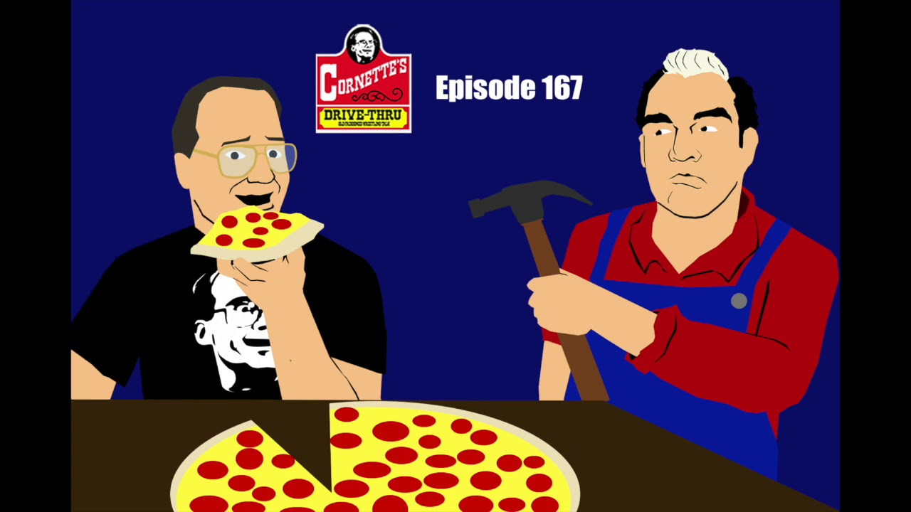 Jim Cornette's Drive Thru - Episode 167: Jim Reviews WWE Survivor Series
