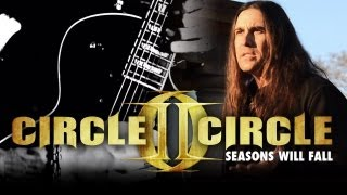 "Circle II Circle ""Seasons Will Fall"" Official Music Video 2013 (HD)"