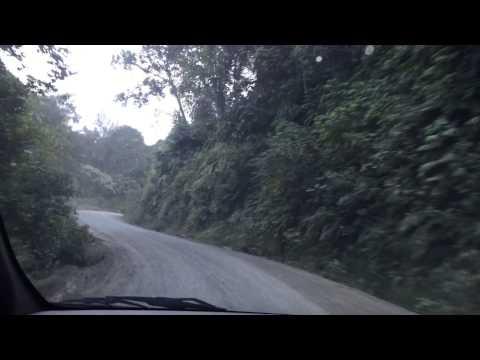 Jalan Lintas Sungai Penuh (jambi) - Tapan (sumatra Barat)