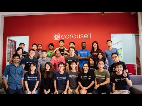 Engineering Career At Carousell