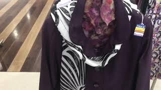 この秋注目したいのは、スエードタッチのジャケット 婦人服 グレース 足利