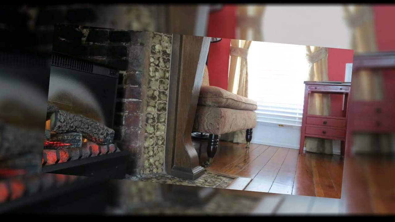 minorcan room at bayfront westcott house - st augustine b&b - youtube