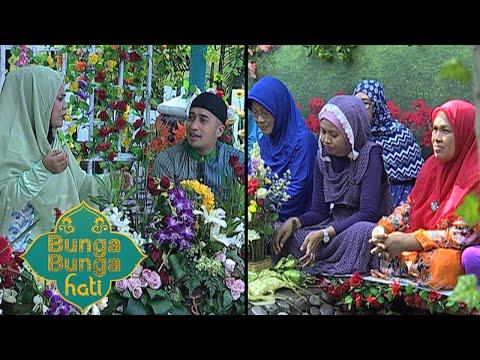 Delapan Syarat Syarat Taubat [Bunga Bunga Hati] [5 Juli 2016]