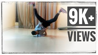 Bezubaan Kab Se | ABCD || HIP-HOP and POPPING | Dance By Pratham Gupta