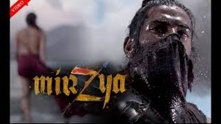 Mirzya Official Trailer | Harshvardhan Kapoor | Saiyami Kher | Gulzar | Rakeysh Omprakash Mehra Dec