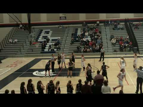 Menomonee Falls High School vs Brookfield East High School Dec 16, 2016