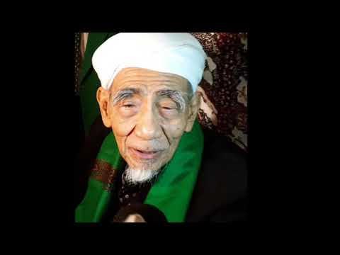 Ketika Mbah Maimoen Zubair di Temui Nabi Muhammad   Kisah Waliyullah
