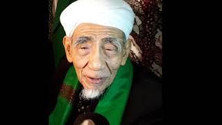 Ketika Mbah Maimoen Zubair di Temui Nabi Muhammad | Kisah Waliyullah