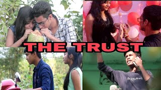 The Trust || A short love story || Mad Angle ||