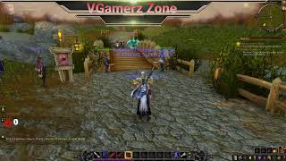 Let Play Some World of Warcraft!