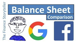 Download Video Balance sheet comparison Alphabet Inc (Google) vs Facebook MP3 3GP MP4