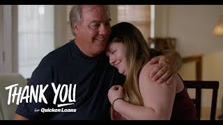 A Quicken Loans Thank You | J.D.