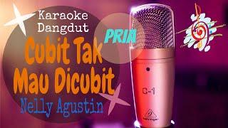 Karaoke dangdut cubit tak mau dicubit - nelly agustin nada pria dengan kualitas audio jernih serta menggunakan kendang reaperkaraoke : https://bit.l...