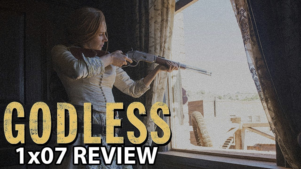 Download Godless Episode 7 'Homecoming' Finale Review