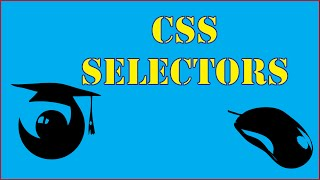 css selectors tutorial ( by element , class id ) - HTML5