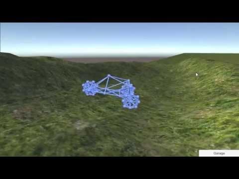 Dream Car Builder Windows game - Indie DB